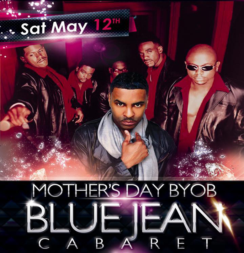 GROOVE PRODUCTIONS PRESENTS MOTHER'S DAY WEEKEND BYOB